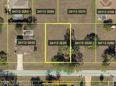 2925 NW 19th Ter Cape Coral, FL 33993 | MLS 219013055 Photo 1