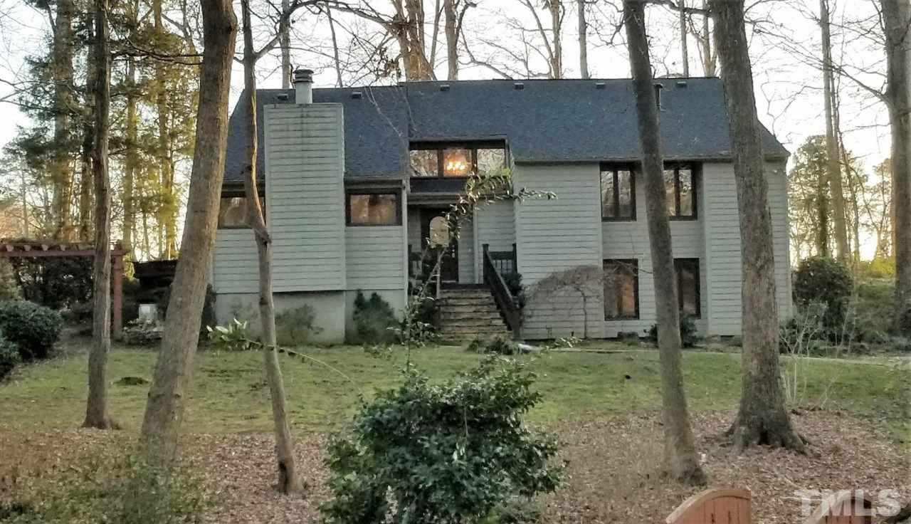 111 Queensferry Road Cary, NC 27511 | MLS 2236508 Photo 1