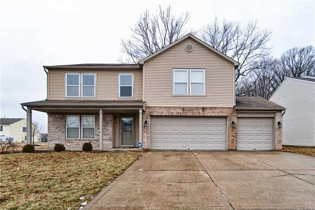 8470 Ligonier Drive, Camby, IN 46113 | 21618052 - Indy Home Pros Photo 1