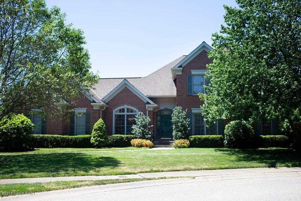 308 Coralberry Rd Louisville, KY 40207 | MLS 1513071 Photo 1