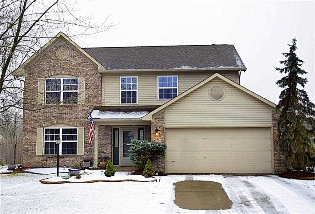 5817 Poole Place, Noblesville, IN 46062 | MLS #21615289 Photo 1