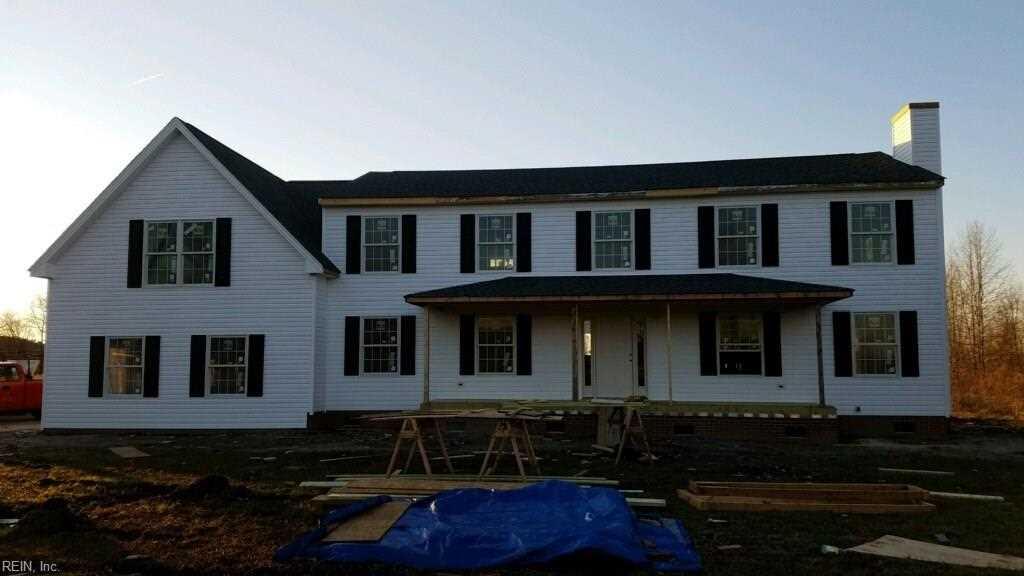 home for sale in Pleasant Grove Chesapeake VA 23323 - MLS 10240216 Photo 1