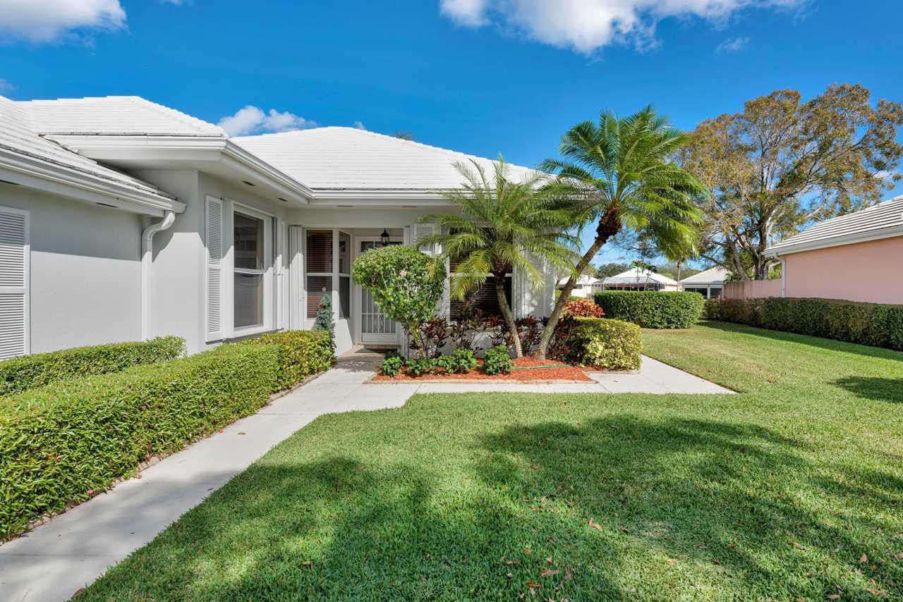 8524 E Garden Oaks Circle Palm Beach Gardens, FL 33410 | MLS RX-10504217 Photo 1