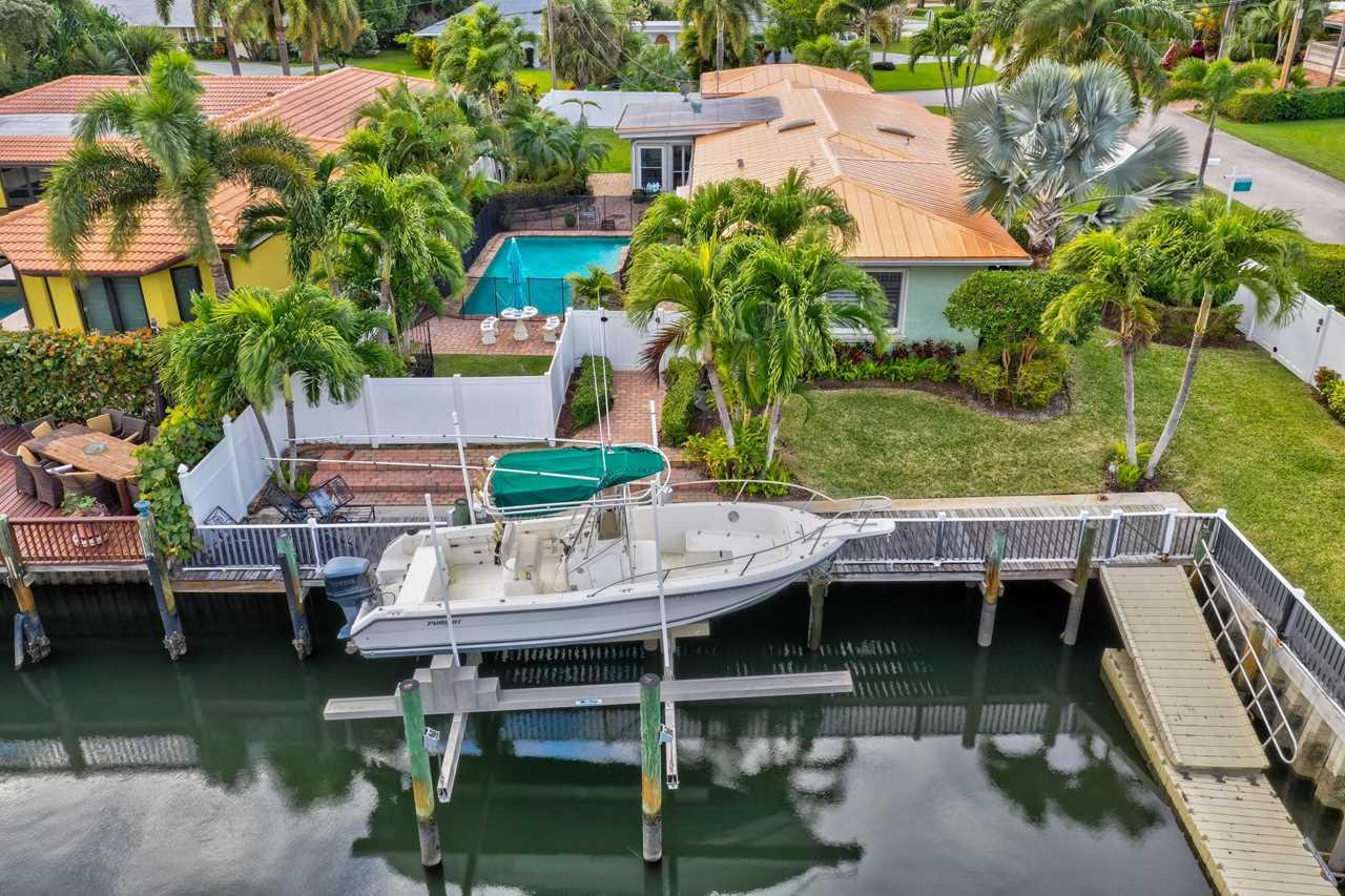 41 Teach Road Palm Beach Gardens, FL 33410 | MLS RX-10504251 Photo 1