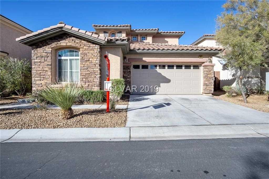 9867 Serona Heights Ct Las Vegas, NV 89178 | MLS 2069291 Photo 1