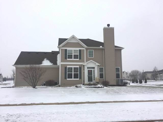 1099 Canary Ave Yorkville, IL 60560 | MLS 10250384 Photo 1