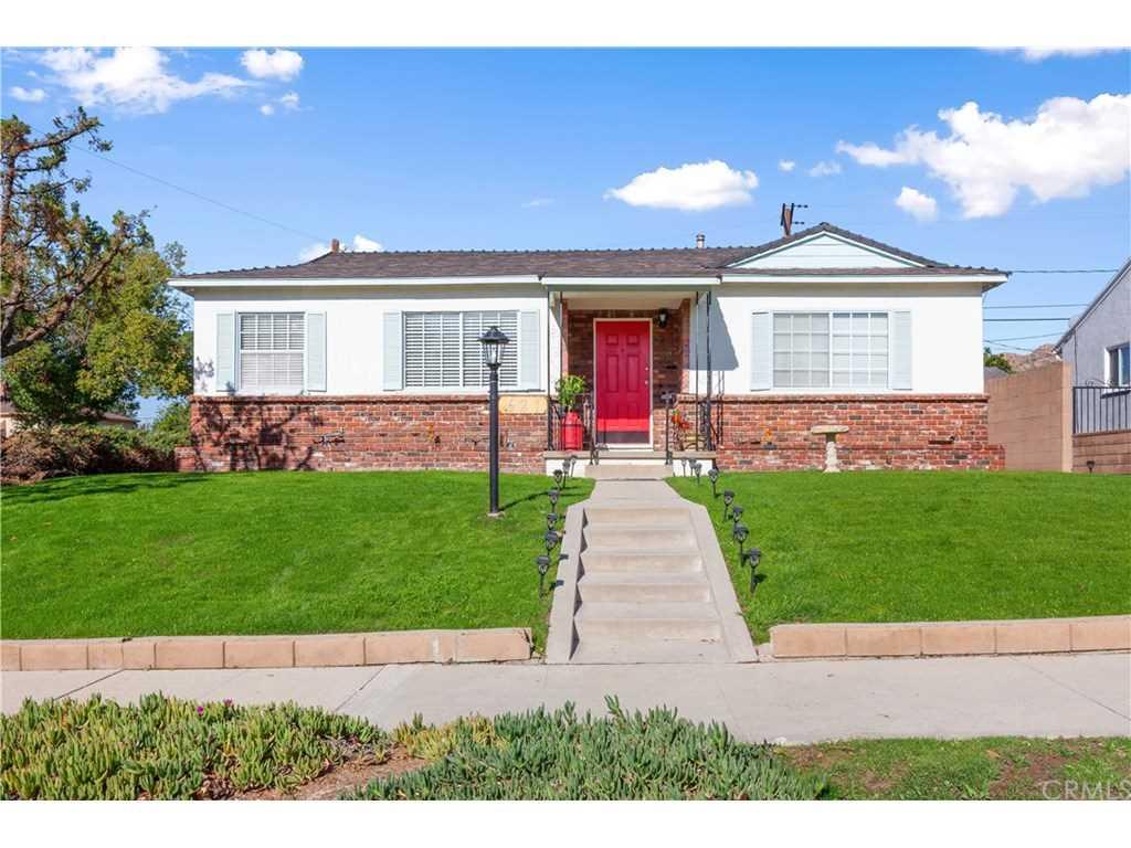 621 Price Drive, Burbank, CA 91504 | MLS #IG19029053  Photo 1