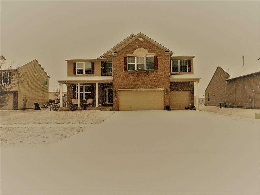 1250 Wolf Run Way, Greenwood, IN 46143 | 21618580 - Indy Home Pros Photo 1