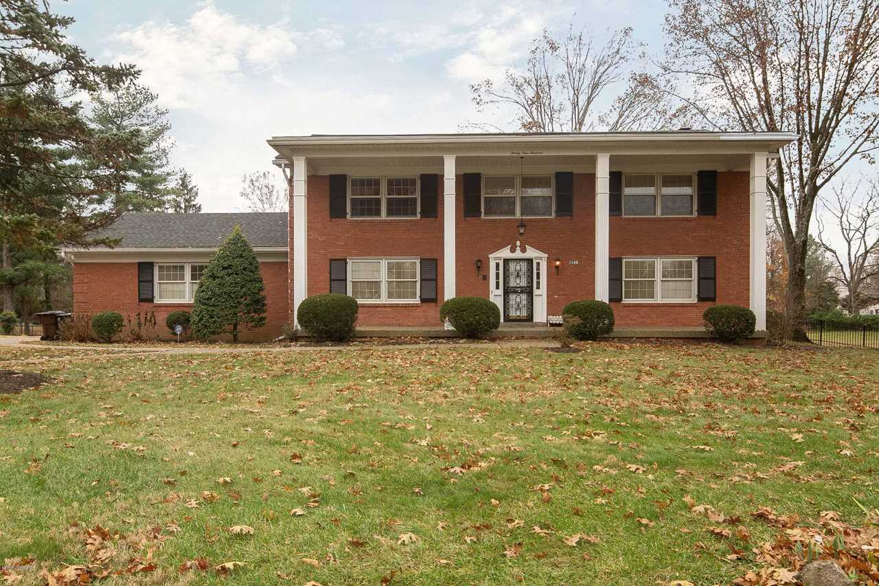 2400 Chattesworth Ct Louisville, KY 40242 | MLS 1520583 Photo 1