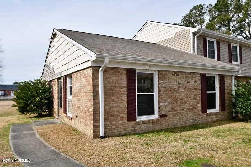 129 King George Court Jacksonville, NC 28546 | MLS 100150018 Photo 1