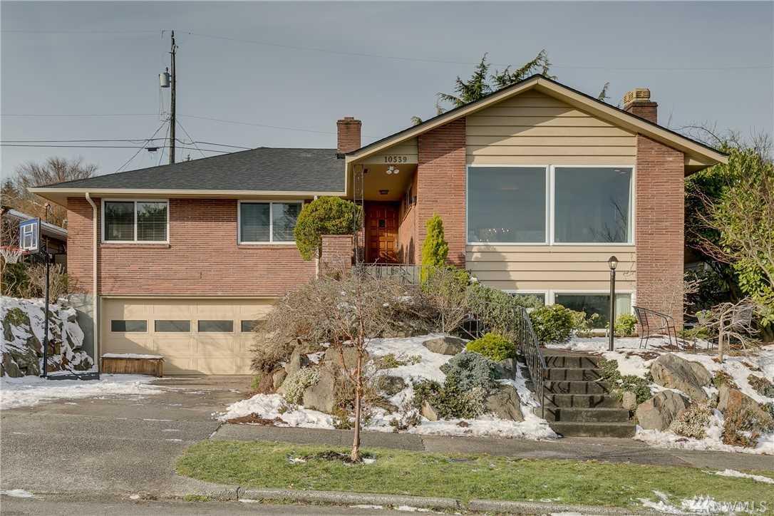10539 11th Ave NW Seattle, WA 98177 | MLS ® 1409229 Photo 1