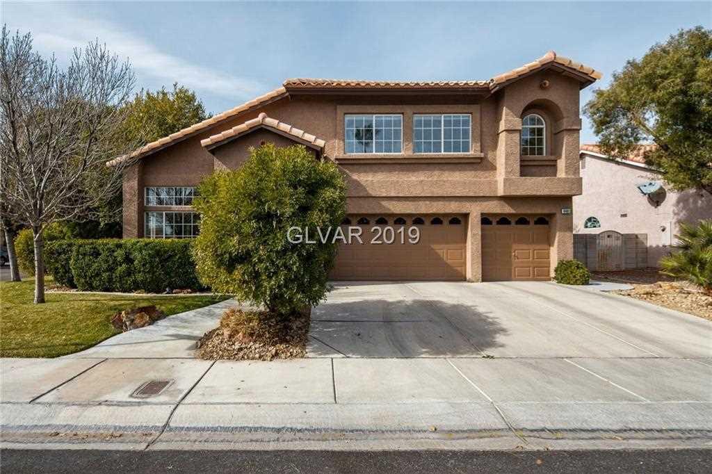 4401 Lilac Glen Dr Las Vegas, NV 89129 | MLS 2069436 Photo 1