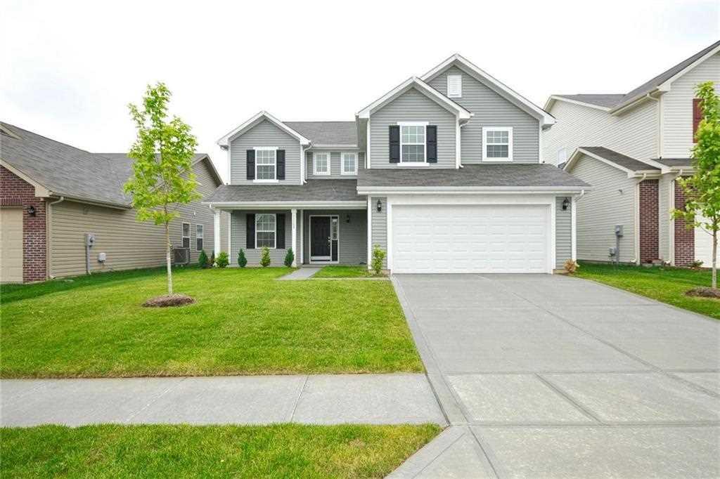 11189 Pegasus Drive, Noblesville, IN 46060 | MLS #21617643 Photo 1