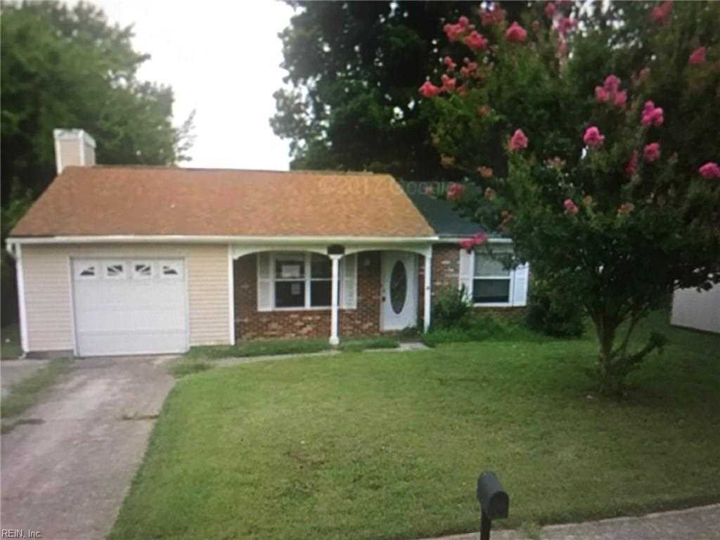 home for sale in Magruder Heights Hampton VA 23666 - MLS 10240173 Photo 1