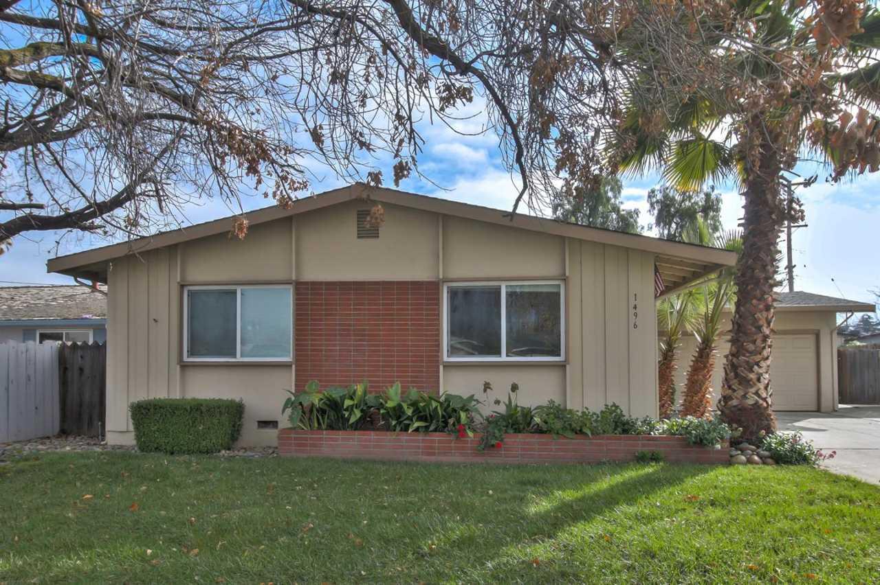1496 Hillsdale Ave San Jose, CA 95118 | MLS ML81734897 Photo 1