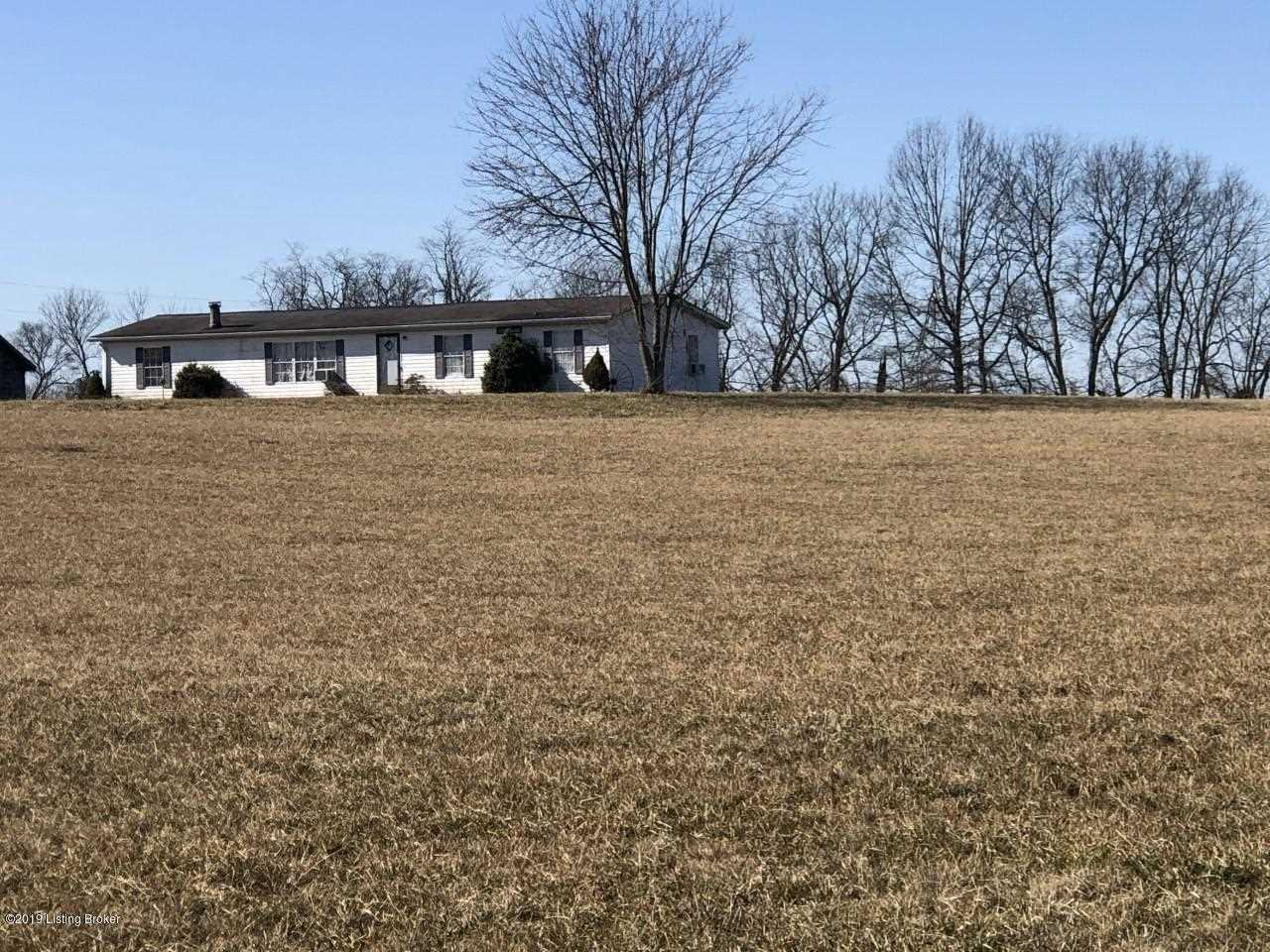 5075 Zaring Mill Rd Shelbyville, KY 40065 | MLS 1524462 Photo 1