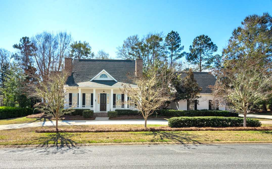 9616 Deer Valley Drive Tallahassee, FL 32312 in Golden Eagle Photo 1