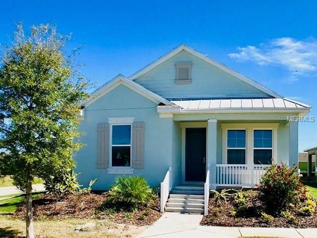 704 Winterside Drive Apollo Beach, FL 33572   MLS O5739732 Photo 1