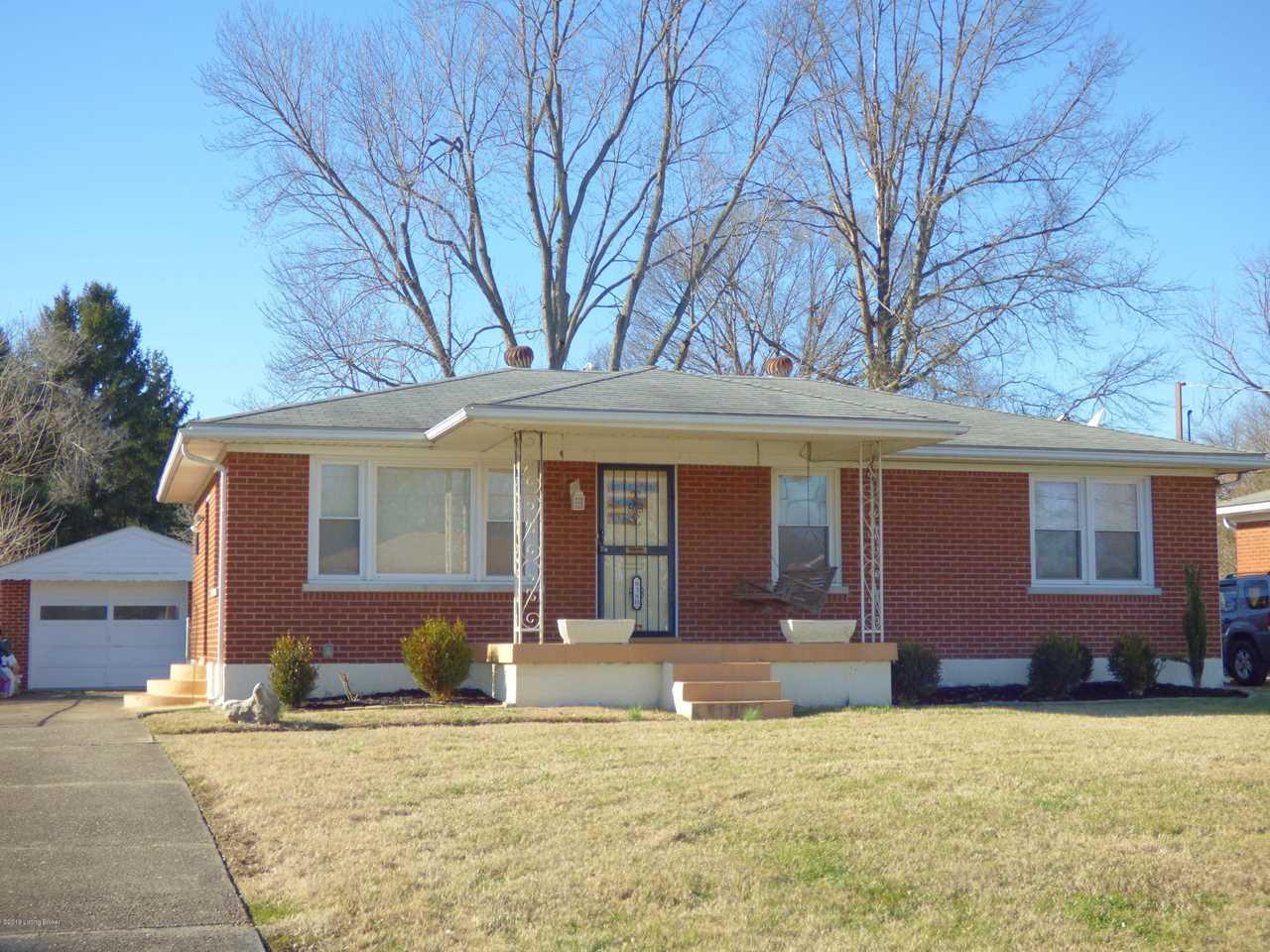8380 Dorinda Dr Louisville, KY 40258 | MLS 1522022 Photo 1