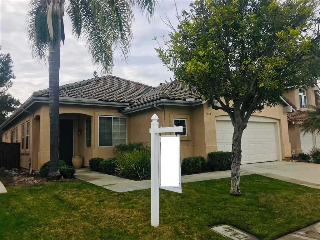 1723 Turnberry Dr San Marcos, CA 92069 | MLS 190008227 Photo 1
