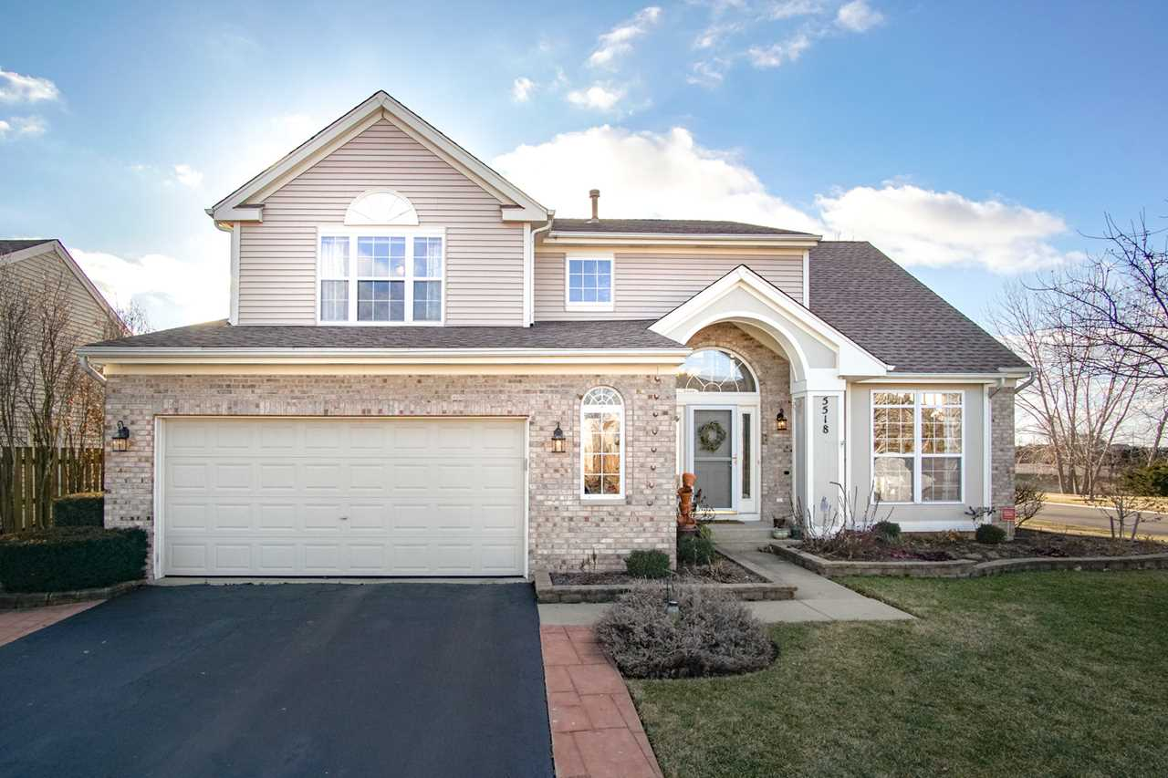 5518 Windgate Way Lake In The Hills, IL 60156 | MLS 10170521 Photo 1