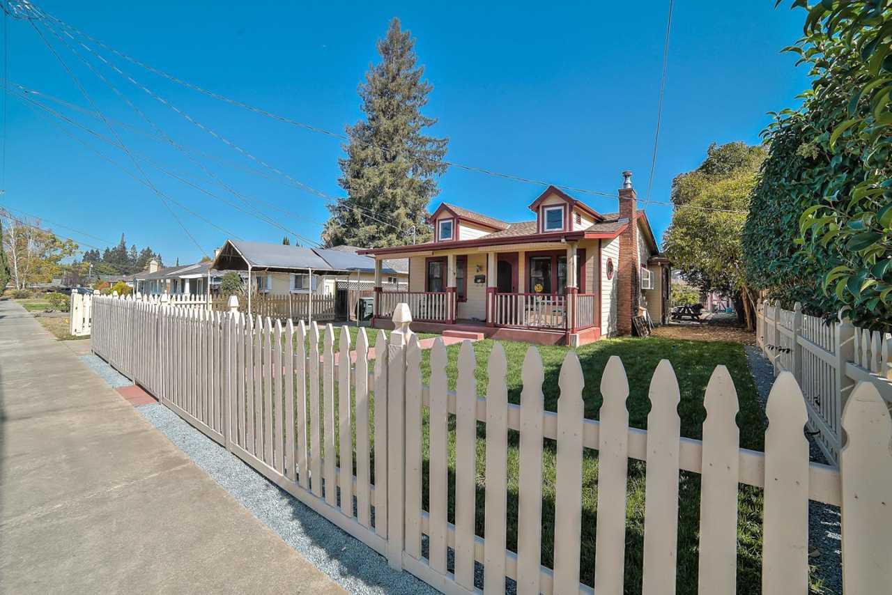1032 Empey Way San Jose, CA 95128   MLS ML81734925 Photo 1