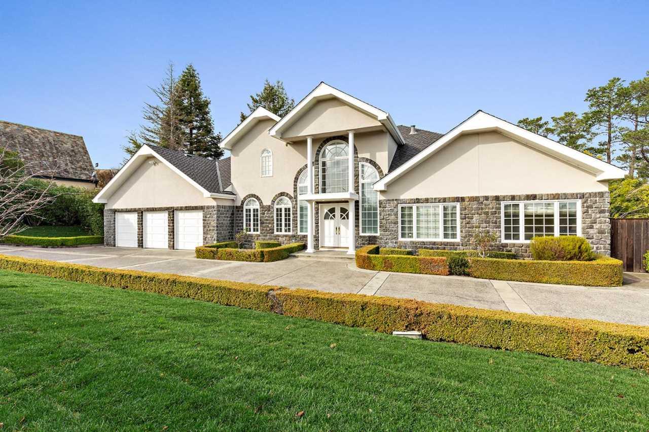 1560 Marlborough Rd Hillsborough, CA 94010 | MLS ML81734760 Photo 1