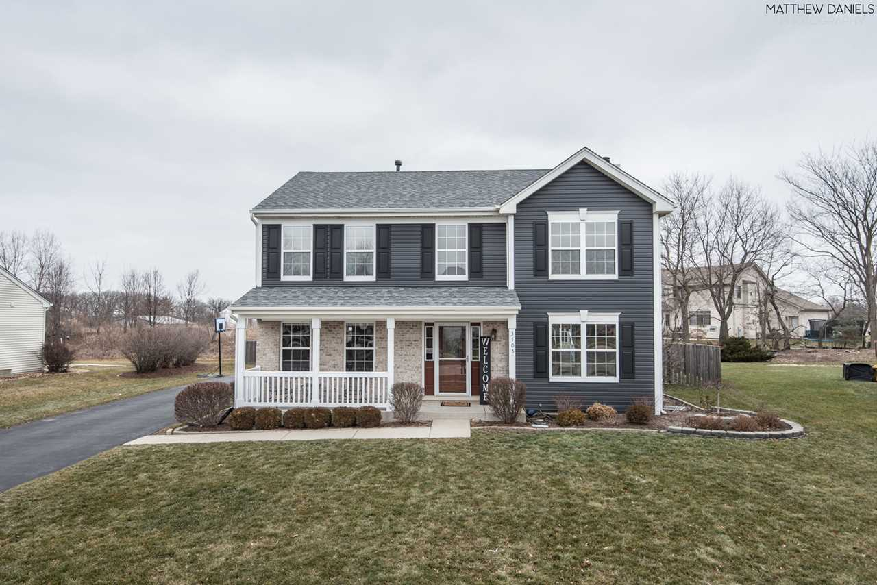3105 Blandford Ave New Lenox, IL 60451 | MLS 10170401 Photo 1