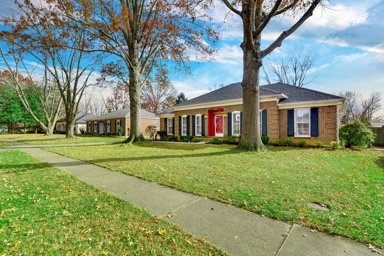 6806 Tottenham Rd Louisville KY in Jefferson County - MLS# 1520582 | Real Estate Listings For Sale |Search MLS|Homes|Condos|Farms Photo 1