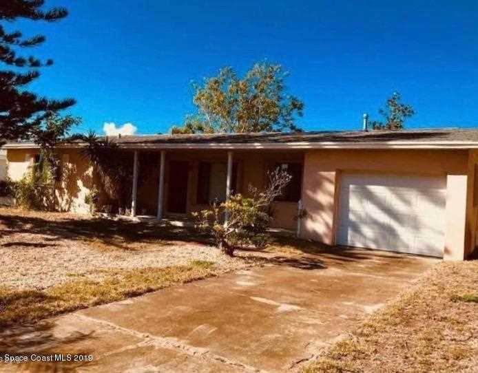 550 4th Avenue Satellite Beach, FL 32937   MLS 836491 Photo 1