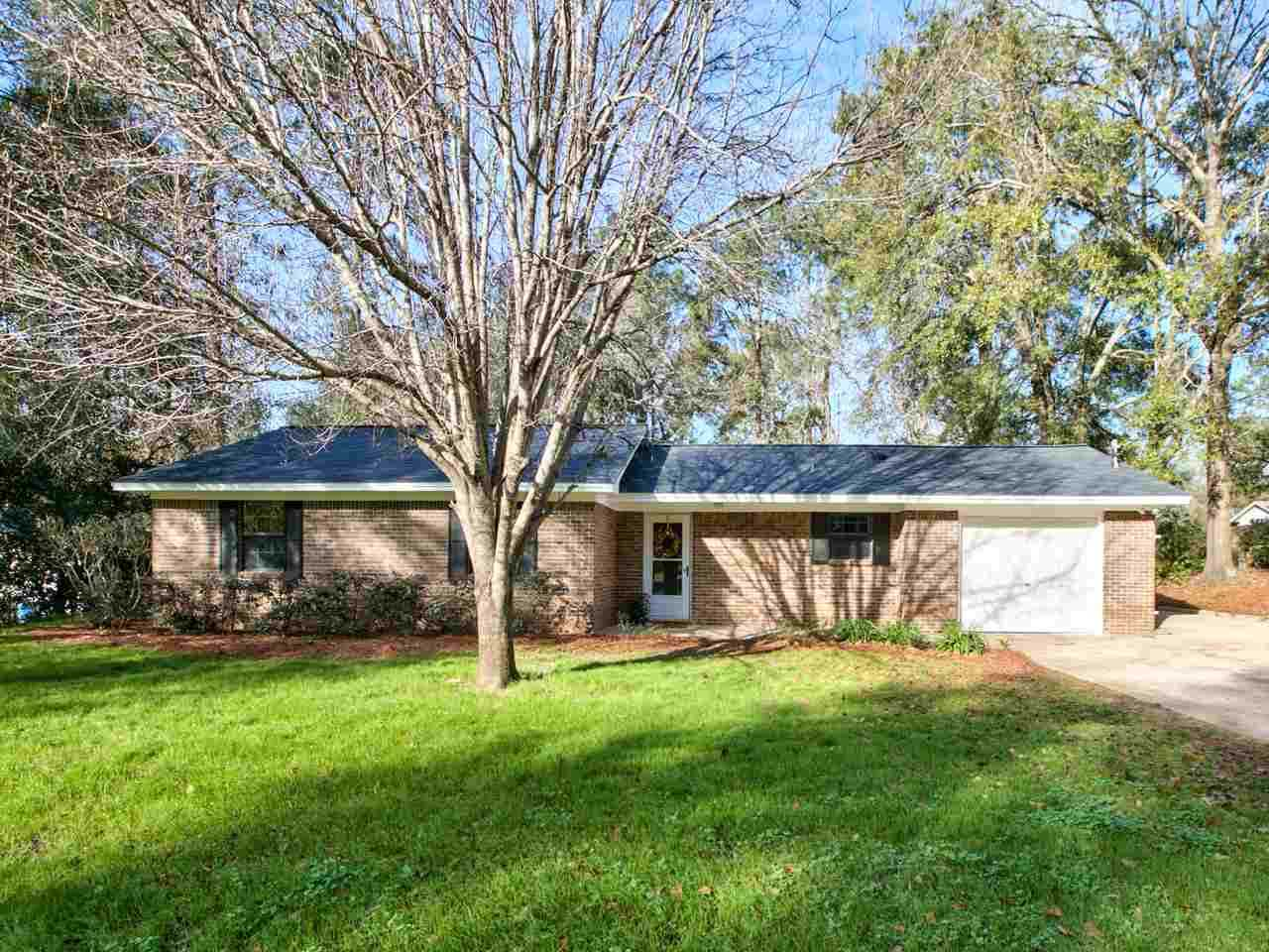 6522 Iron Liege Trail Tallahassee, FL 32309 in Killearn Acres Photo 1