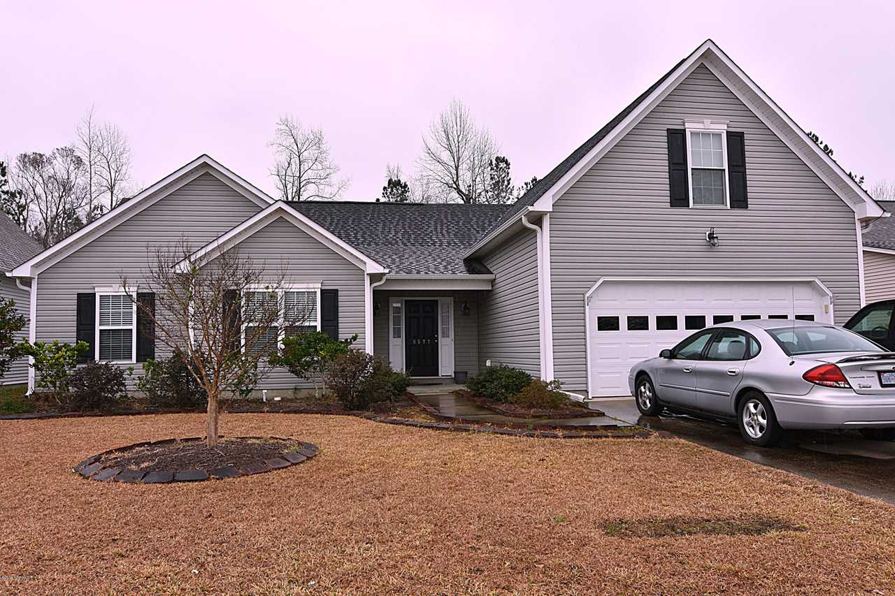 8577 Old Forest Drive Leland, NC 28451 | MLS 100150002 Photo 1