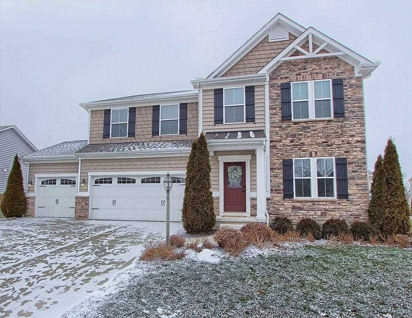 8880 Shady Woods Street Canal Winchester, OH 43110 | MLS 219002832 Photo 1
