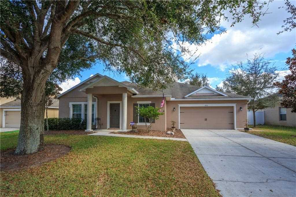 493 Nadeau Way Apopka, FL 32712 | MLS O5762677 Photo 1