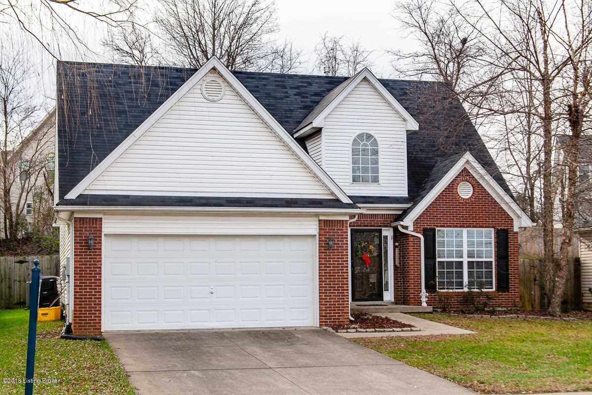 5104 Middlesex Dr Louisville, KY 40245 | MLS 1520676 Photo 1