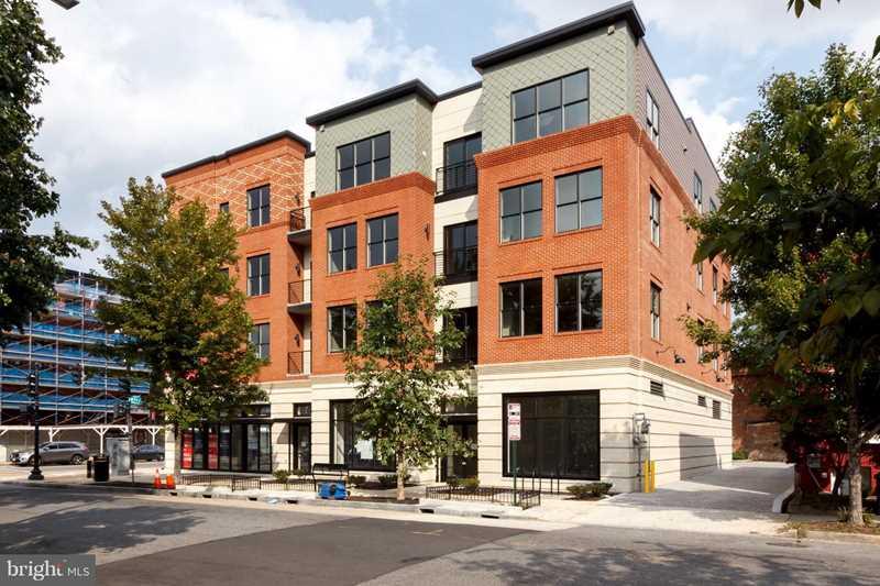 The Lucille H Street Corridor  Washington DC | 1301 H St NE #3 | washingtondcrealestate.com Photo 1