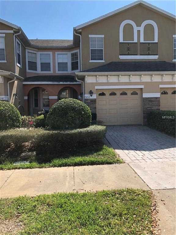 9253 Sweet Maple Avenue Orlando, FL 32832 | MLS O5764416 Photo 1