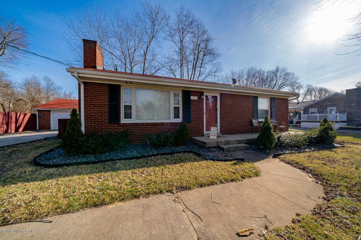 7405 Highview Dr Louisville, KY 40228 | MLS 1522547 Photo 1