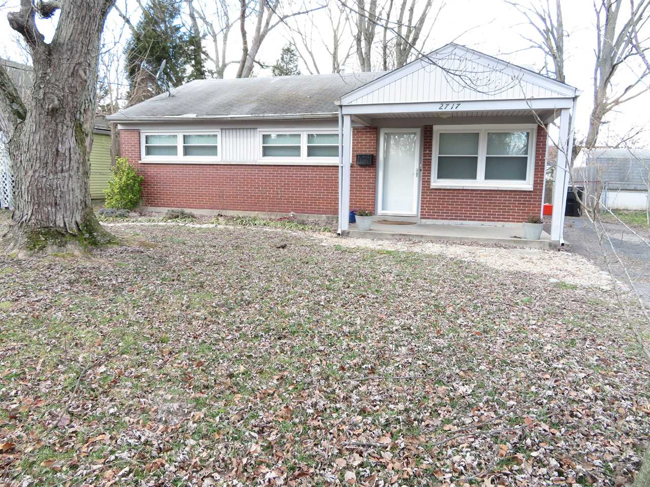 2717 Wendell Ave Louisville KY in Jefferson County - MLS# 1523187 | Real Estate Listings For Sale |Search MLS|Homes|Condos|Farms Photo 1
