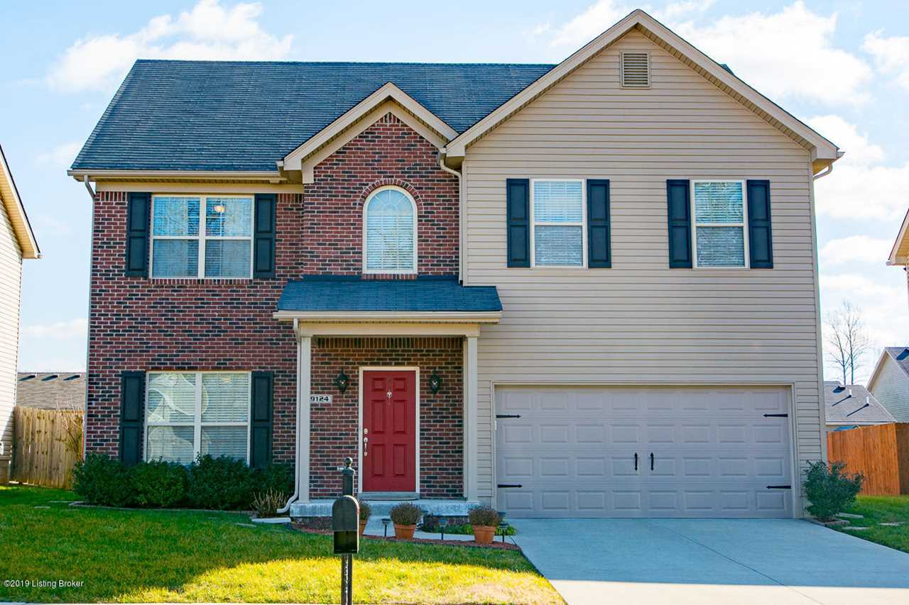 9124 River Trail Dr Louisville, KY 40229 | MLS 1522458 Photo 1