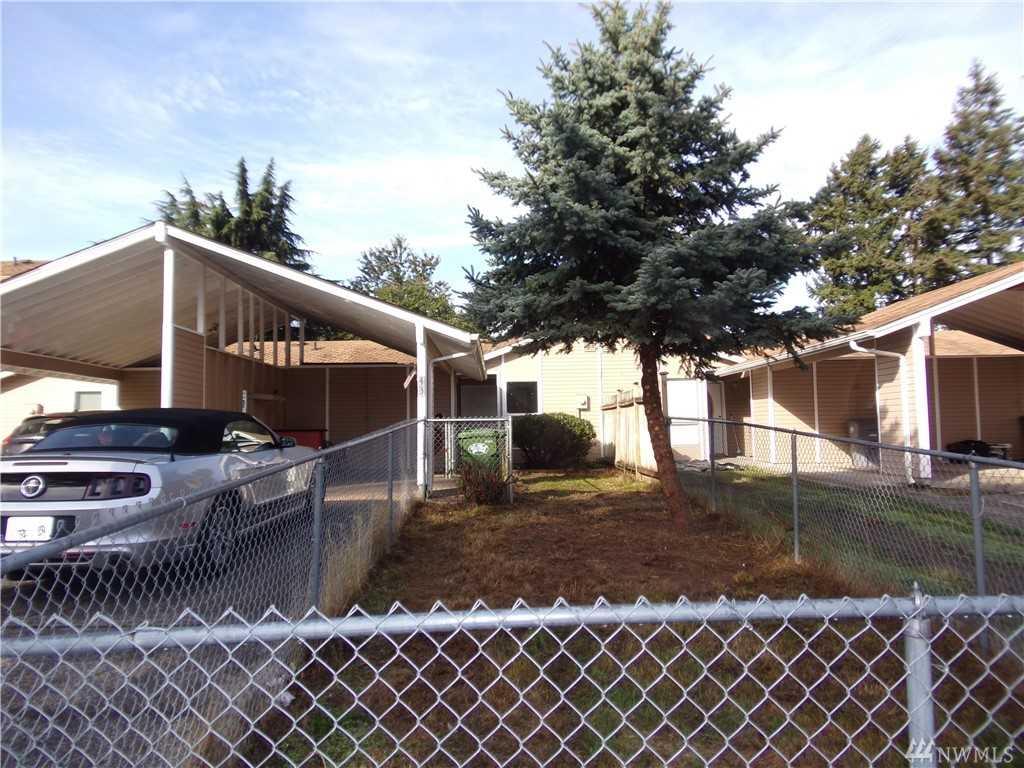 10436 12th Av Ct S Tacoma, WA 98444 | MLS ® 1371347 Photo 1