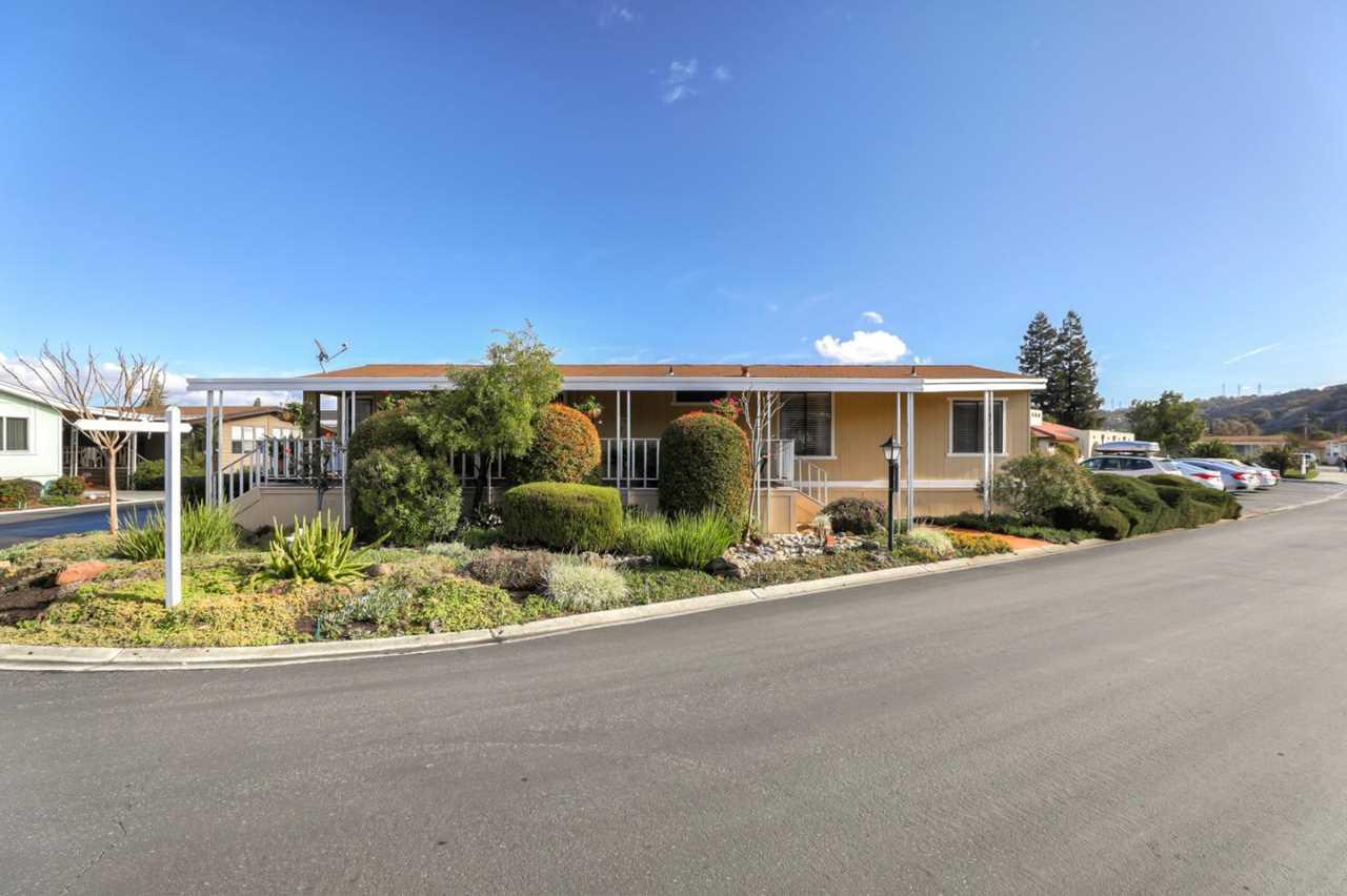 807 Villa Teresa Way 807 San Jose, CA 95123 | MLS ML81734937 Photo 1