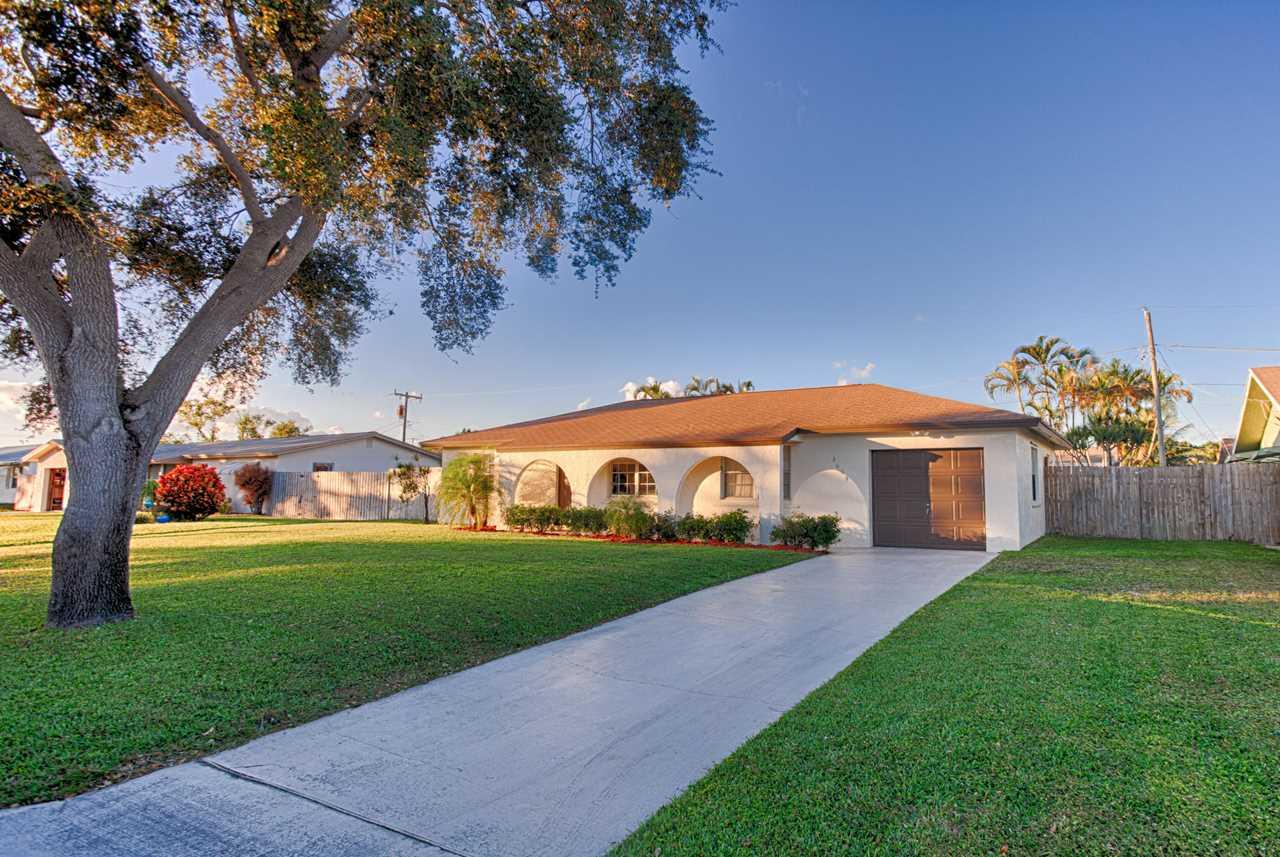 3605 Coelebs Avenue Boynton Beach, FL 33436 - MLS# RX-10493941 | BoyntonBeachRealEstate.com Photo 1