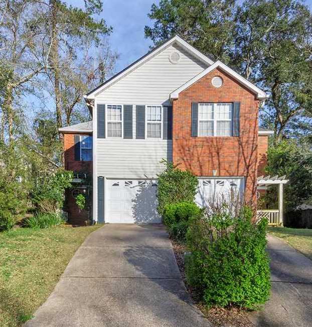 Oak Arbor Court: 5019 Mint Hill Court Tallahassee, FL 32309 In Mint Hill