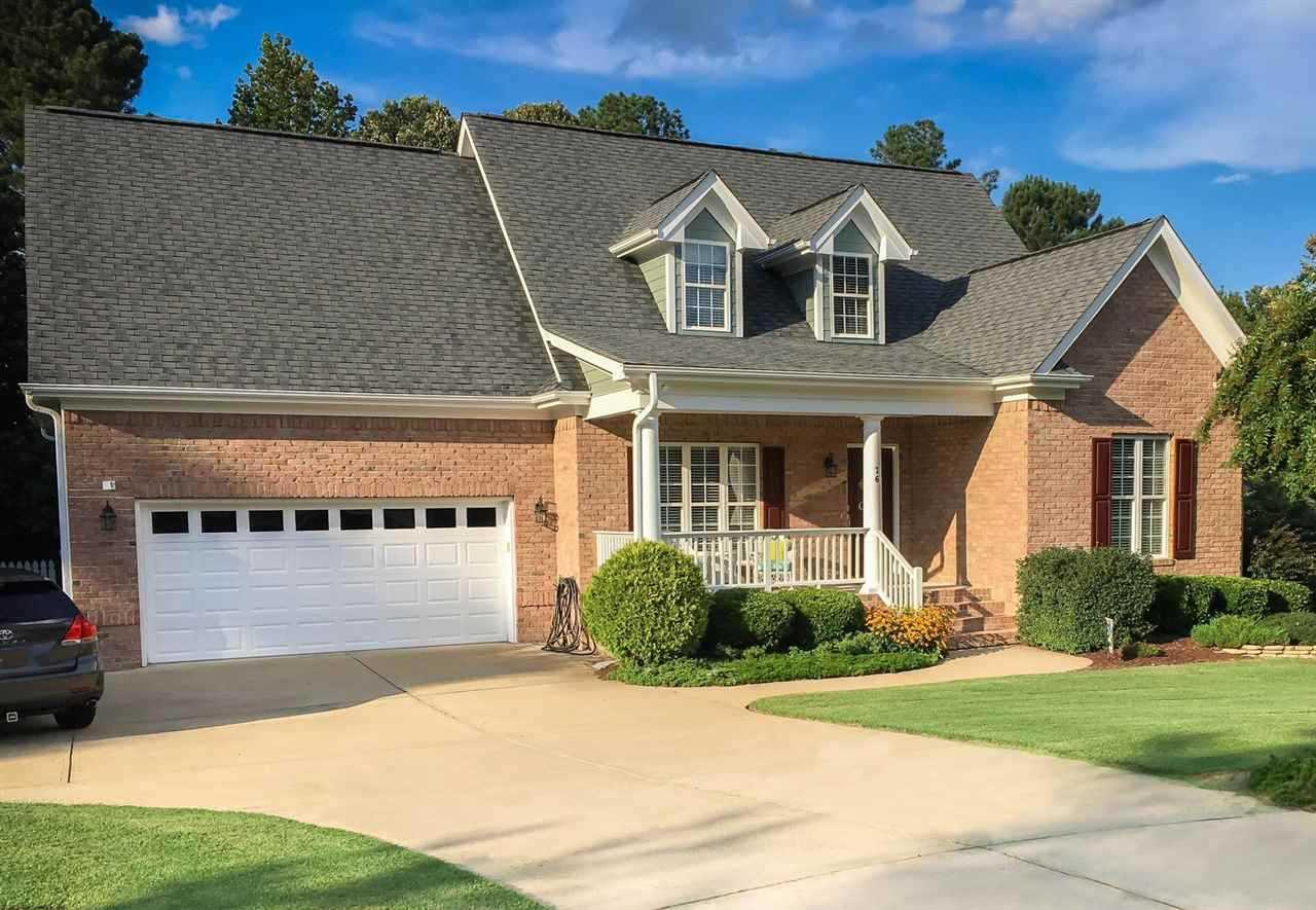 76 Meadow Oaks Circle Smithfield, NC 27577 | MLS 2236511 Photo 1