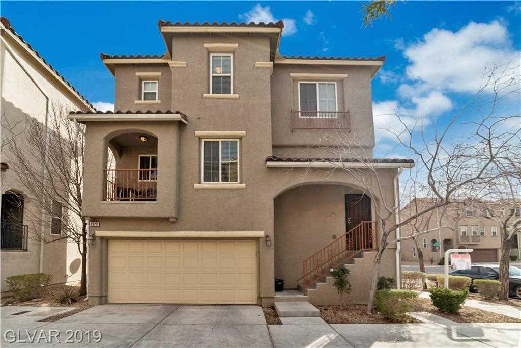 8929 Emma Clare Ct Las Vegas, NV 89149 | MLS 2069277 Photo 1
