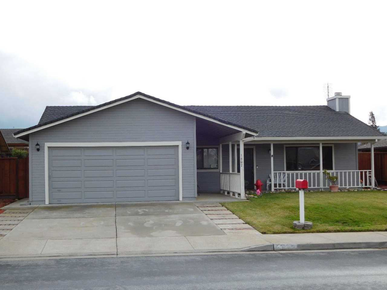1607 Bodega Ct Hollister, CA 95023 | MLS ML81734949 Photo 1