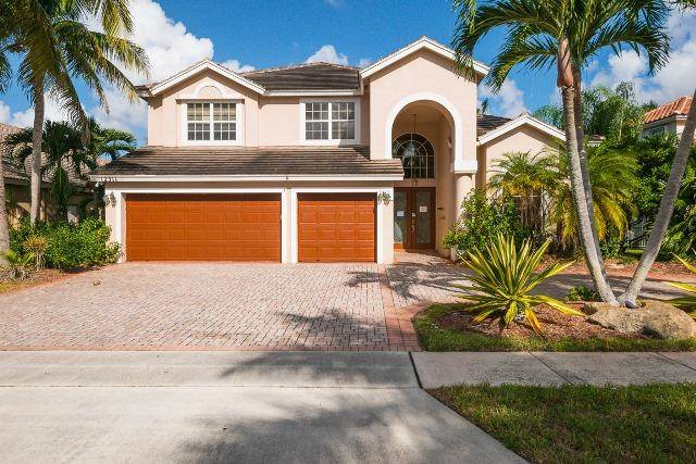 12311 Riverfalls Court Boca Raton, FL 33428 - MLS# RX-10484803 | BocaRatonRealEstate.com Photo 1