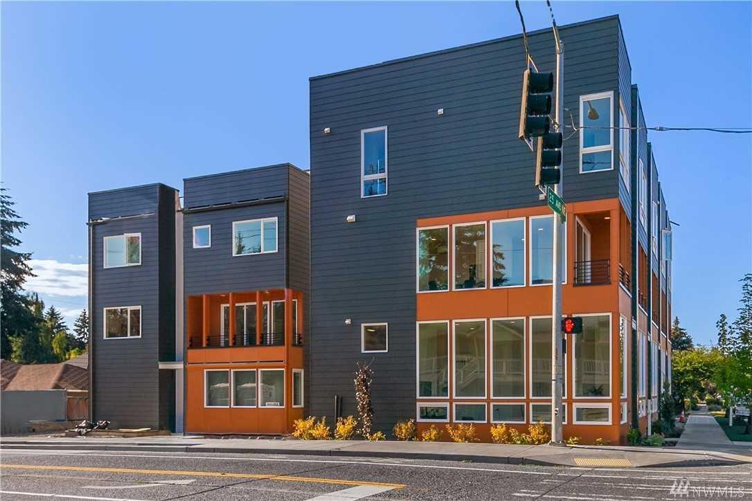 7501 25th Ave NE Seattle, WA 98115   MLS ® 1387622 Photo 1