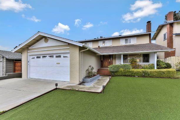 2910 Dublin Dr South San Francisco, CA 94080 | MLS ML81732899 Photo 1